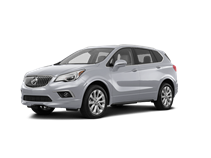 New Buick Envision