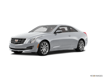 New Cadillac ATS Coupe