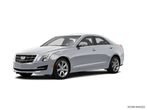 New Cadillac ATS Sedan