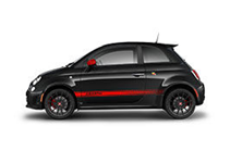 New Fiat Abarth