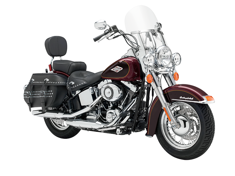 New Harley-Davidson Softail