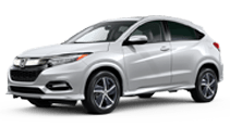 New Honda HR-V