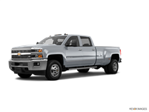 New chevrolet Silverado 3500HD