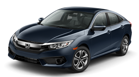 New Honda Civic | Vatland Honda