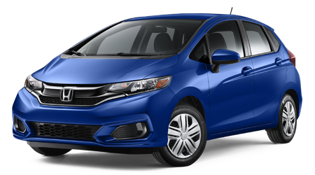 New Honda Fit | Vatland Honda