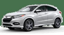 New Honda Cars By Model