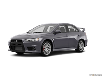 New mitsubishi Lancer Evolution