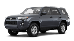 Ehrlich Toyota | Toyota Dealership in Greely, CO on