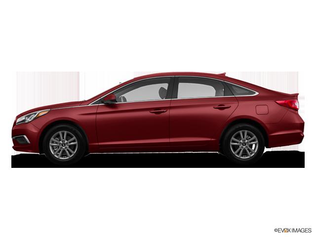 2016 Hyundai Sonata 2.4L
