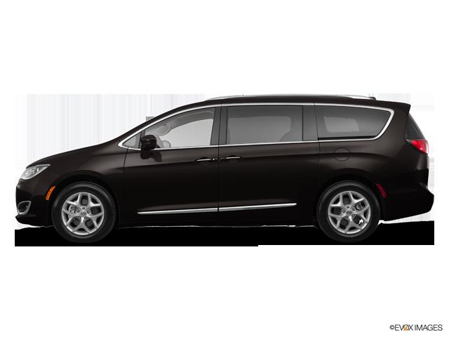 2017 Chrysler Pacifica LX