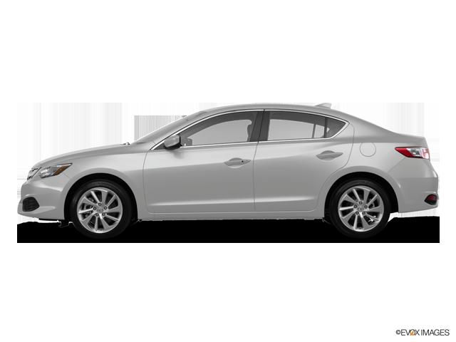 2017 Acura ILX w/Premium Pkg