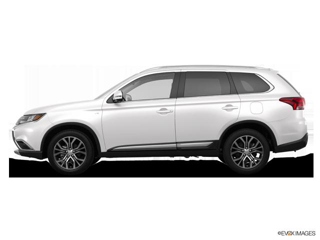 2017 Mitsubishi Outlander ES VMO2017W1338659XX | Barberino Mitsubishi-Hartford Hartford, CT