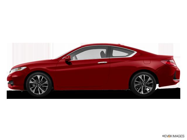 2017 Honda Accord Coupe EX