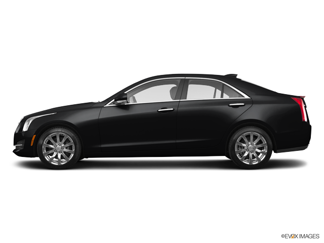 2017 Cadillac ATS Sedan Premium Performance RWD
