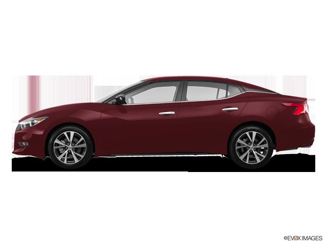 2017 Nissan Maxima S