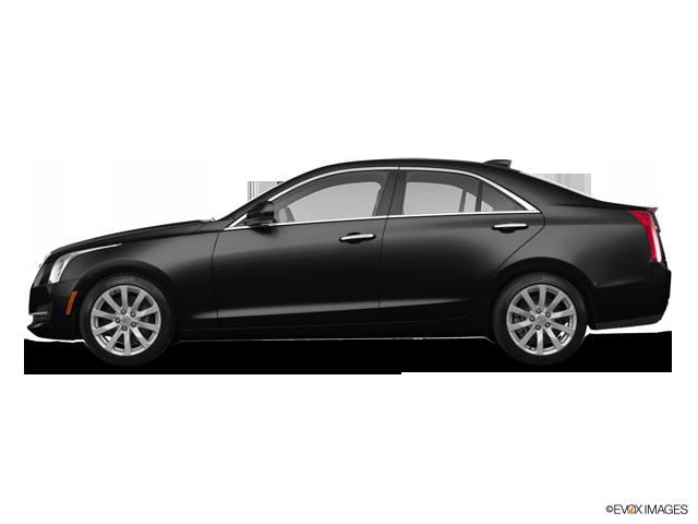 2017 Cadillac ATS Sedan RWD