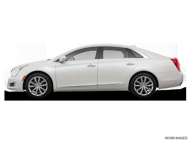 2017 Cadillac XTS Premium Luxury V-sport