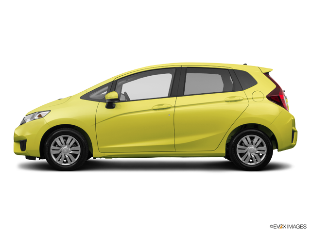 New 2017 Honda Fit in Henderson, NV