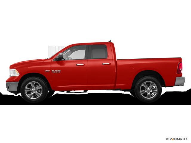 2017 Ram 1500 HFE