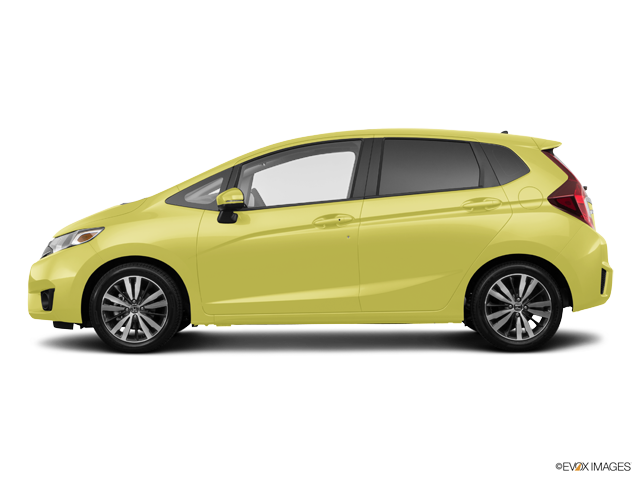 New 2017 Honda Fit in Beckley, WV