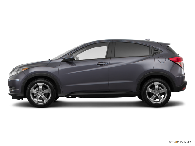 New 2017 Honda HR-V in Henderson, NV