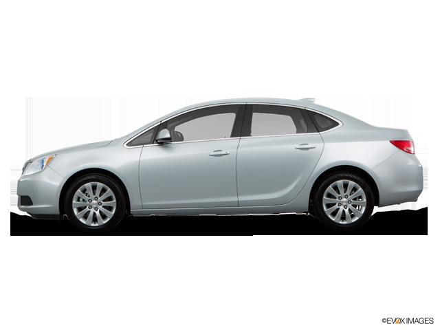2017 Buick Verano Sport Touring