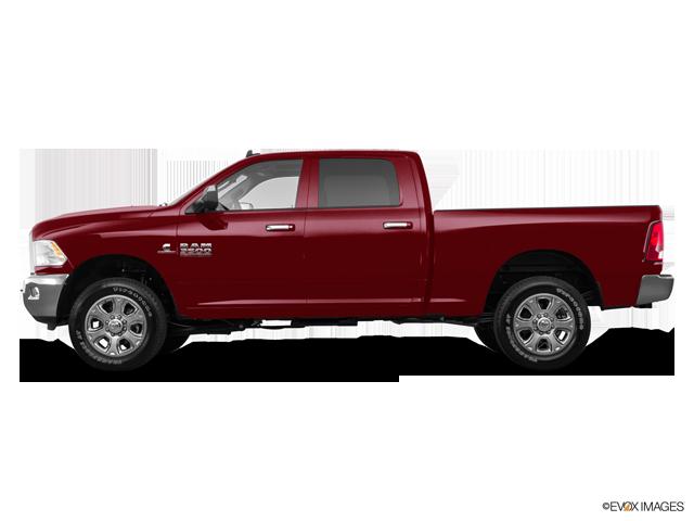 2017 Ram 3500 Laramie Longhorn