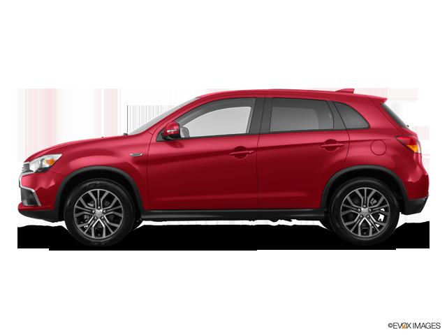 2017 Mitsubishi Outlander Sport ES 2.0 VMO2017P2638684XX | Barberino Mitsubishi-Hartford ...