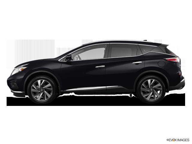 2017 Nissan Murano Platinum