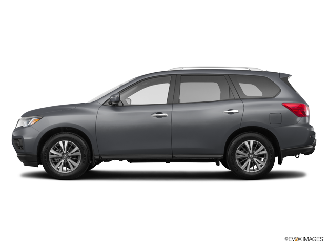 New 2017 Nissan Pathfinder in Freehold , NJ