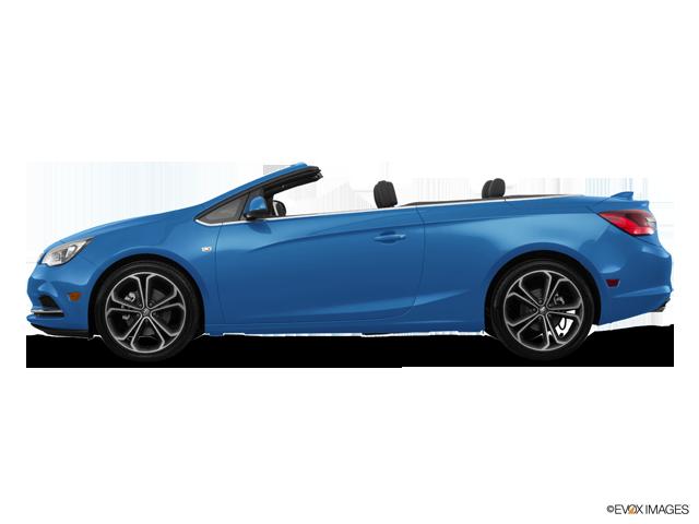 2017 Buick Cascada Sport Touring