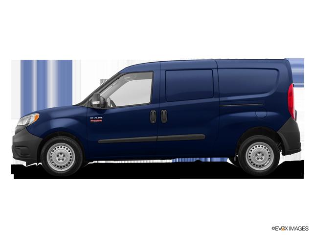 2017 Ram ProMaster City Cargo Van Tradesman