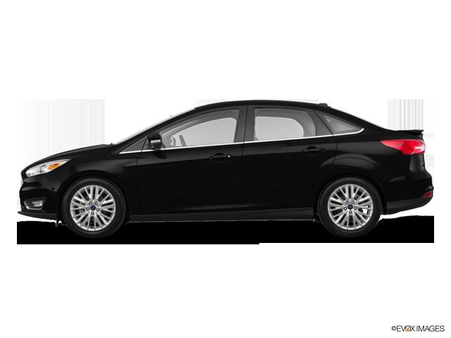 2017 Ford Focus Titanium VFF2017G XX