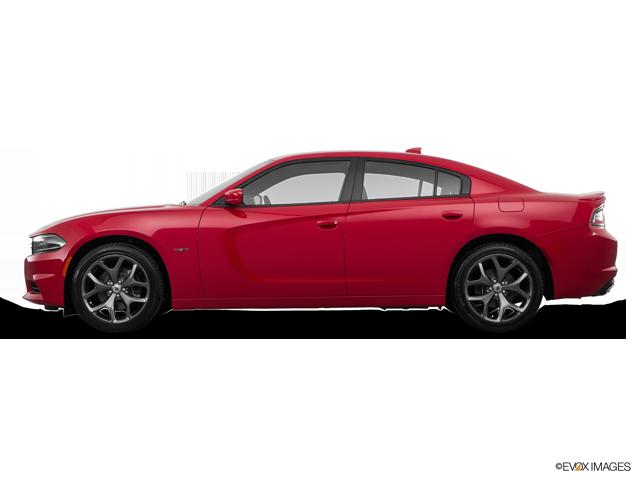 2017 Dodge Charger Daytona 340
