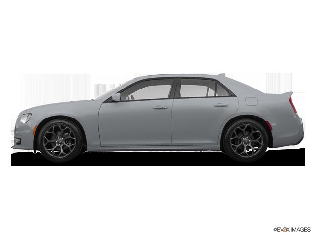 2017 Chrysler 300 300C