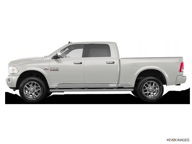 2017 Ram 2500 Laramie Power Wagon