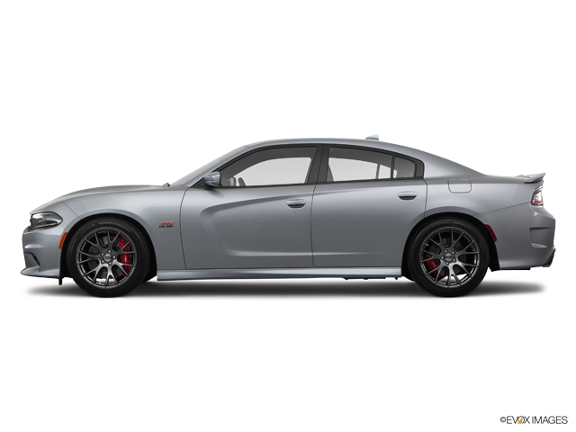 2017 Dodge Charger SRT 392