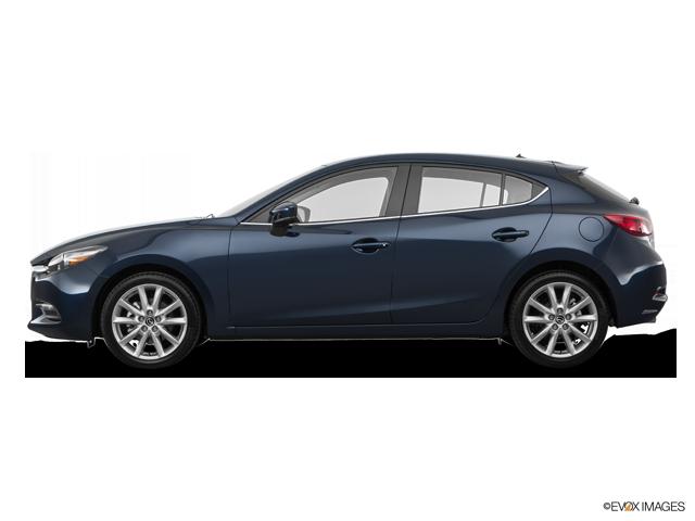 2017 Mazda Mazda3 5 Door Touring Vmm201742m38727xx