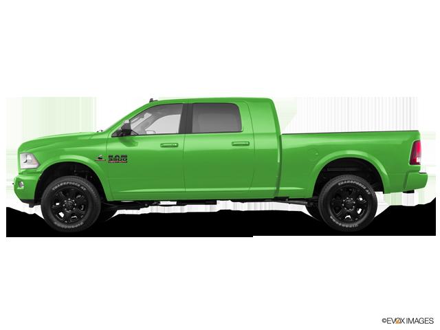 2017 Ram 3500 SLT