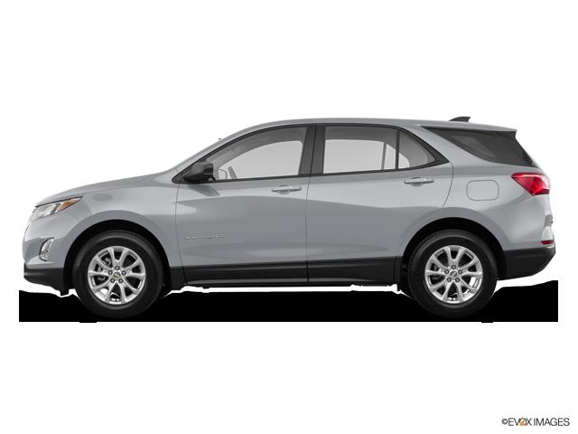 2018 Chevrolet Equinox L