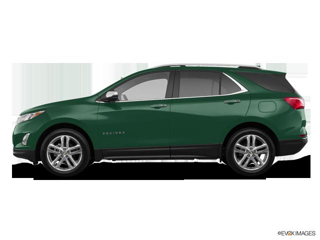 2018 Chevrolet Equinox Premier VCE2018G8U38954XX | Plattner's Quincy