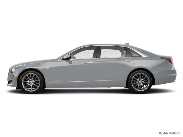 2018 Cadillac CT6 Sedan Premium Luxury AWD