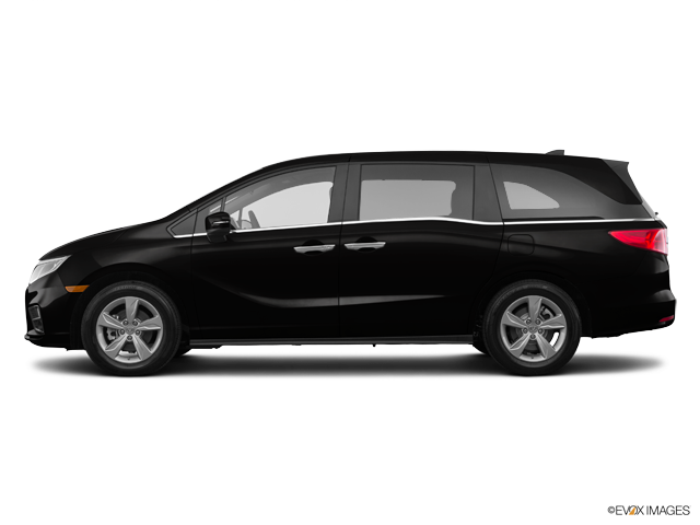 2018 honda odyssey ex vho2018bk393428xx vann york honda for Vann york honda high point nc