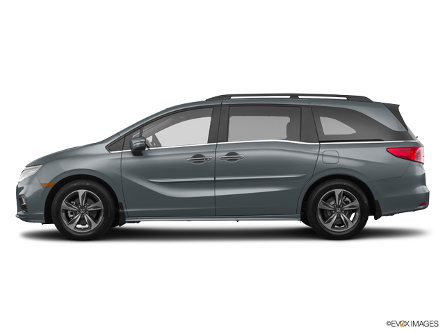 2018 honda odyssey touring vho2018gn393430xx vann york for Vann york honda high point nc
