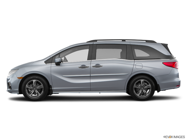 New 2018 Honda Odyssey in Beckley, WV