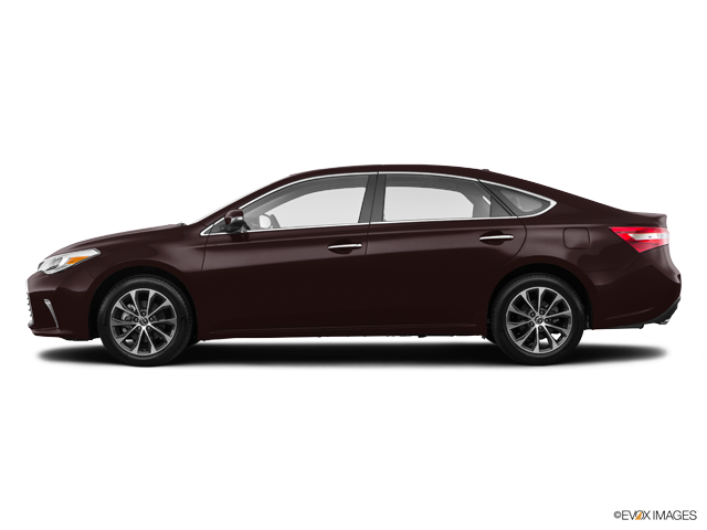 2018 Toyota Avalon XLE Plus
