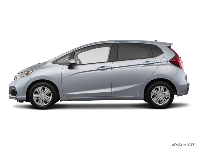 New 2018 Honda Fit in Beckley, WV