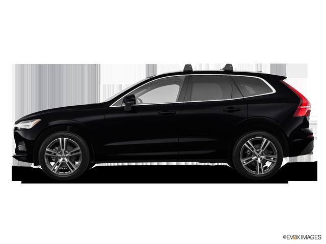 New 2018 Volvo XC60 In Baton Rouge, LA