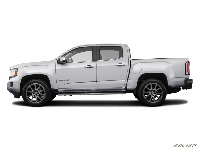 2018 GMC Canyon 2WD SLE