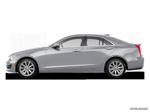 2018 Cadillac ATS Sedan RWD